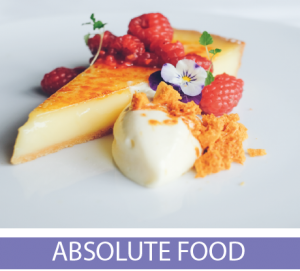 Absolute taste london award winning caterers weddings for Absolute cuisine