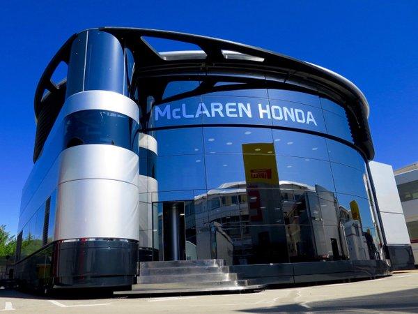 McLaren Home