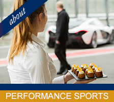 Performance Sports by Absolute Taste