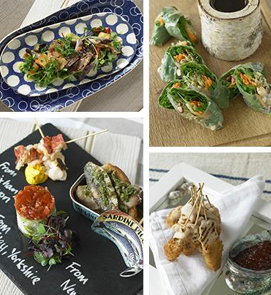 Absolute Taste Food Images