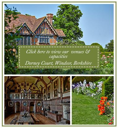 Dorney Court photos