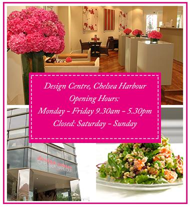 Chelsea Design Cafe