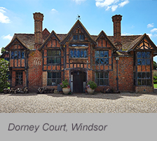 Dorney Court, Windsor