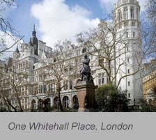 One Whitehall