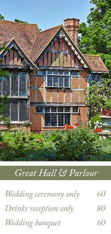The House, Dorney Court