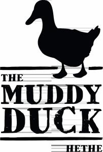 Muddy Duck Transparent